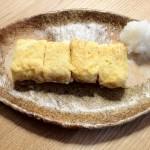 だし巻き玉子(味の蔵)